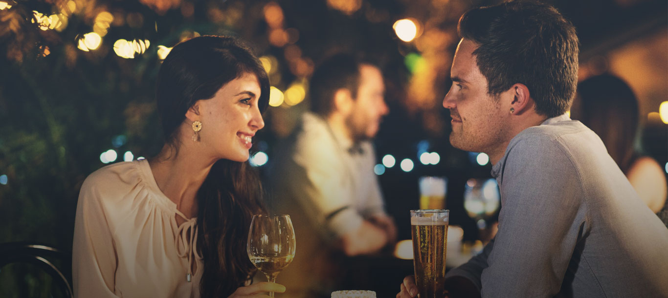 Naples Speed Dating-Events